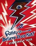 Robert Leroy Ripley Ripley's Believe It or Not! 2012
