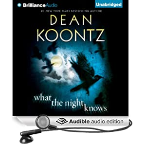 What the Night Knows (Unabridged)