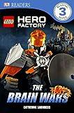 The Brain Wars (Turtleback School & Library Binding Edition) (DK Readers) (0606321144) by Dorling Kindersley, Inc.