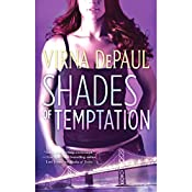 Shades of Temptation   Virna DePaul