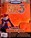 Wild Arms 3: Official Versus Books Pe...
