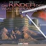 Die Kinder des Wüstenplaneten (Dune 3)