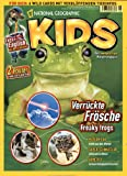 National Geographic Kids [Jahresabo]