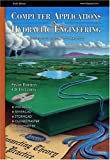 img - for Computer Applications in Hydraulic Engineering, Sixth Edition (CAIHE) by Haestad Methods Engineering Staff (2004-08-03) book / textbook / text book