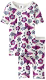 Tea Collection Girls 2-6X Butterfly Garden Pajama