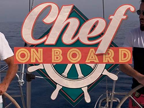 Chef on Board - Season 1
