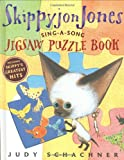 Skippyjon Jones Sing-A-Song Puzzle Book (0525420622) by Schachner, Judy