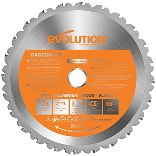 evolution-rage-multipurpose-tct-blade-210-mm