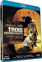 Trois enterrements [Blu-ray]