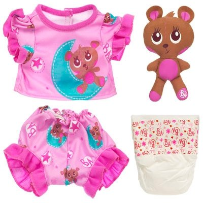 Baby Alive Clothes At Toys R Us Gorgeous Buy Sweet Baby Doll Collection Best Baby Alive Sweet Slumbers