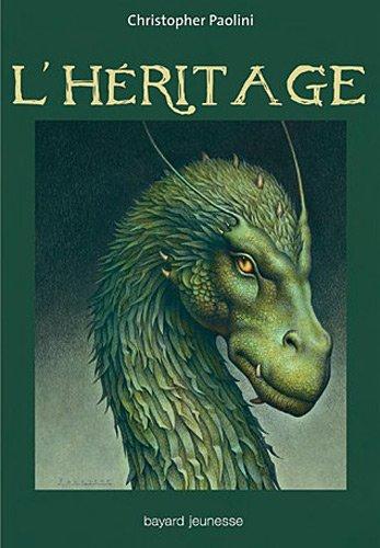 Héritage Eragon T4
