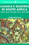 Canada's Soldiers in South Africa: Ta...