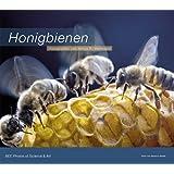 Honigbienen: Immerwährender Kalender ohne Wochentagangaben