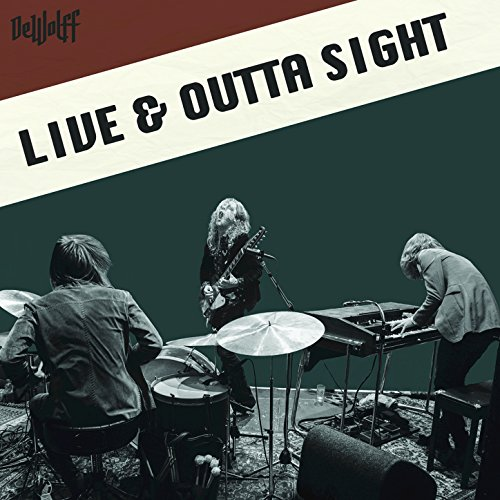 Dewolff-Live And Outta Sight-2CD-FLAC-2015-JLM