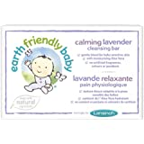 Earth Friendly Baby Calming Lavender Cleansing Bar