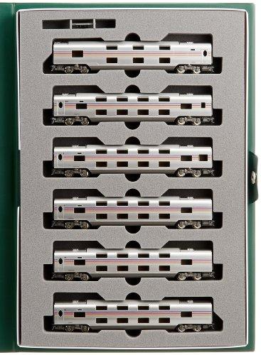 Nゲージ 10-835 E26系カシオペア 増結B (6両)