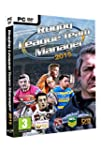 Rugby League Team Manager 2015 (PC DVD)