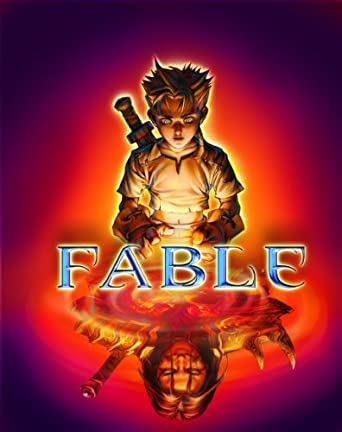Fable: The Lost Chapters [Online Game Code]