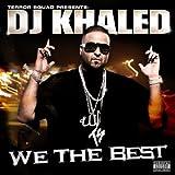 echange, troc Dj Khaled, Ja Rule - We The Best
