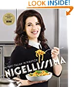 Nigellissima by Nigella Lawson book cover