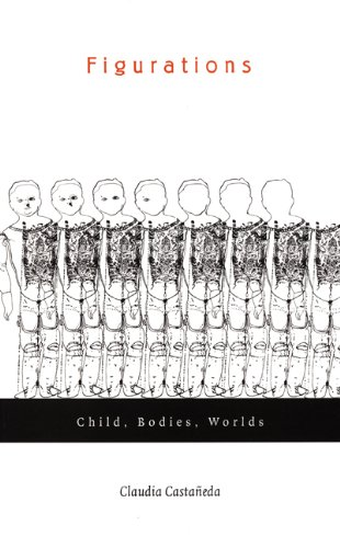 Figurations: Child, Bodies, Worlds (Next Wave: New Directions in Women's Studies)
