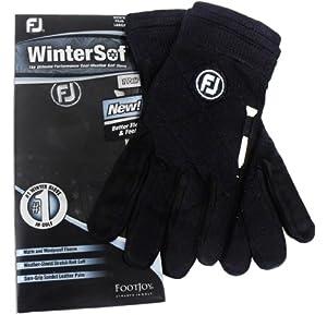 Buy Foot Joy WinterSof Gloves (Pair) by FootJoy