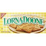 Lorna Doone Cookies, 10 oz