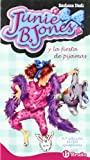 Junie B. Jones y la fiesta de pijamas (Castellano - Bruño - Junie B. Jones)