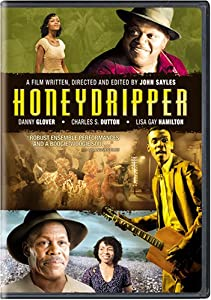 NEW Honeydripper (DVD)