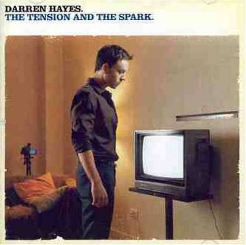 Darren Hayes - Tension & the Spark - Zortam Music