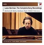Lazar Berman - the Complete Sony Reco...