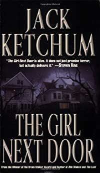 The Girl Next Door by Jack Ketchum ebook deal