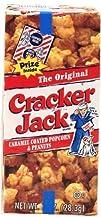 Orginal Cracker Jack 3 Pack