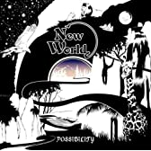 New World(初回生産限定盤)(DVD付)