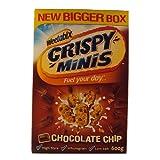 Weetabix Minis Chocolate Crisp 600g