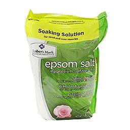 MEMBERS MARK EPSOM SALT 7 LB