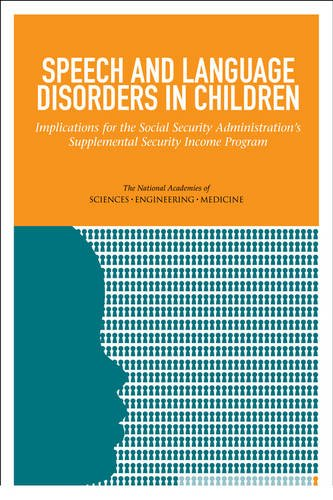 Speech and Language Disorders in Children