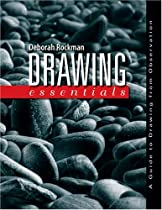 Free Drawing Essentials: A Guide to Drawing from Observation Ebook & PDF Download