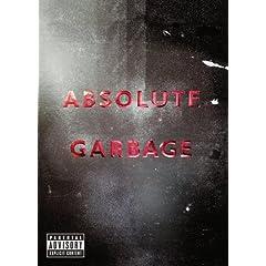 Absolute Garbage DVD