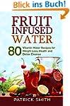 Fruit Infused Water - 80 Vitamin Wate...