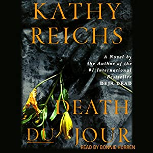 Death du Jour Audiobook