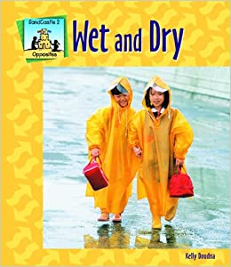 Wet And Dry Opposites