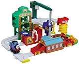 Plarail - Thomas & Friends: Big Loader Cranky Harbor