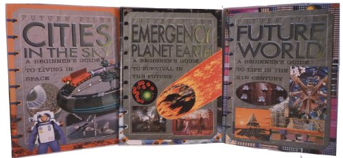 Homeschool Science Learning Set 3: Future Files - 1