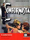 Image de Il conformista [Blu-ray] [Import anglais]
