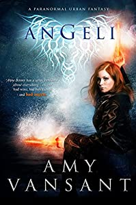 Angeli: The Pirate, The Angel & The Irishman by Amy Vansant ebook deal