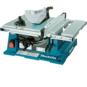 Makita 2705 10 Inch Contractor Table Saw Power Table Saws