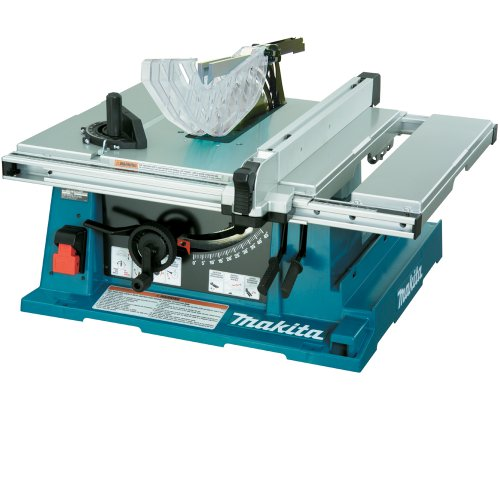Read About Makita 2705 10-Inch Contractor Table Saw
