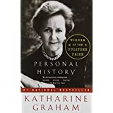 Personal History ~ Katharine Graham
