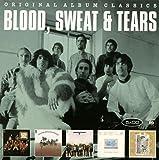 Original Album Classics by Blood Sweat & Tears (2013-08-03)